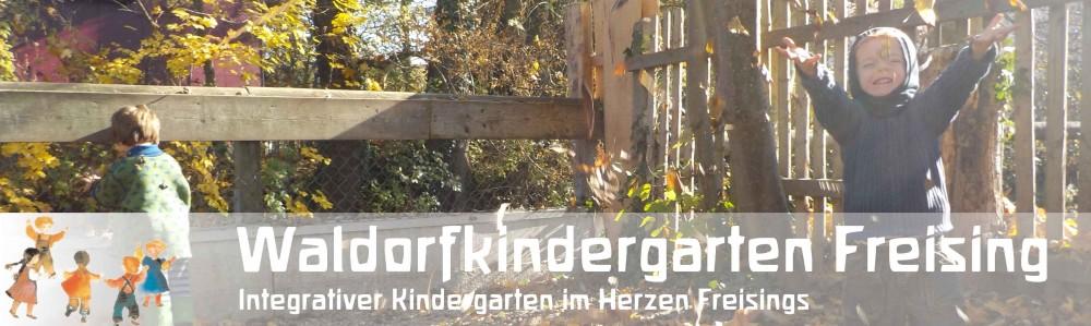 Waldorf Kindergarten Freising